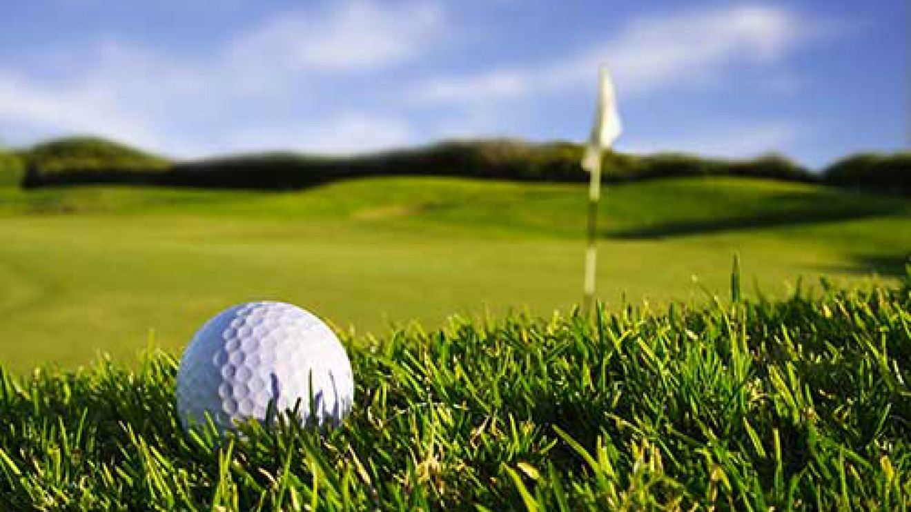 The 2015 HC 100 Golf Classic and fundraiser is on